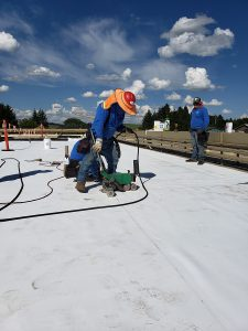 Read more about the article The Roofers You Trust!