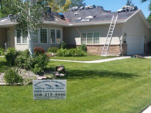 Read more about the article Does Your Insurance Cover Storm Damage