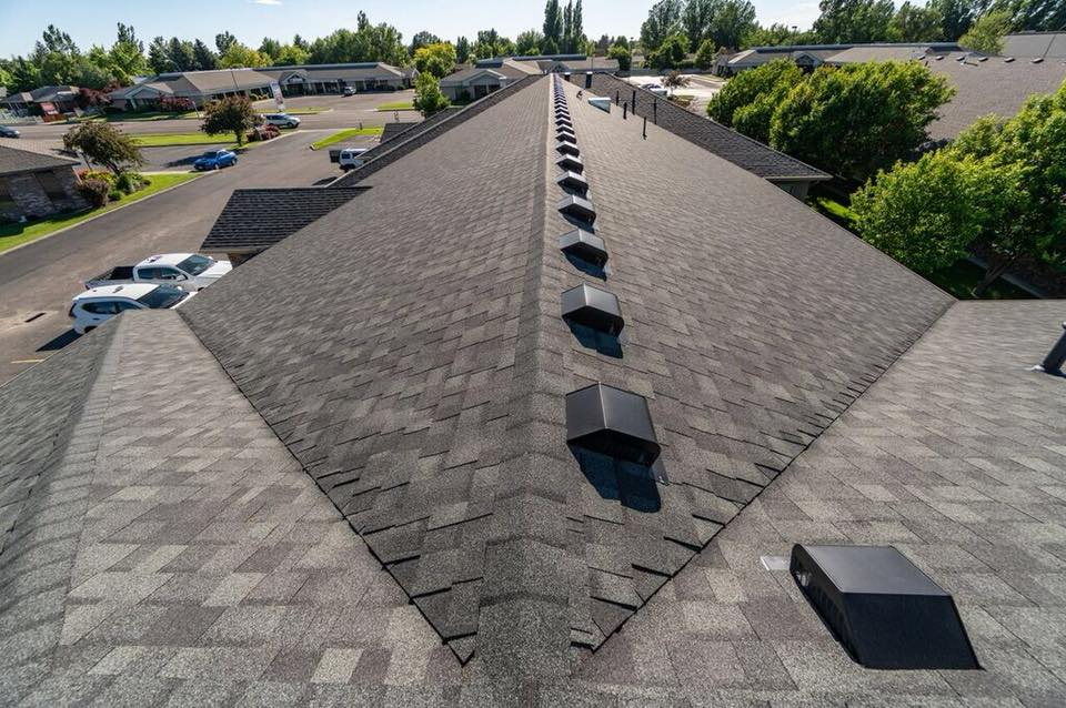 4 Ways Your Roof Can Increase Your Property Value