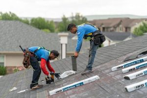 Read more about the article Roofing Experts Who Care About Your Investment.