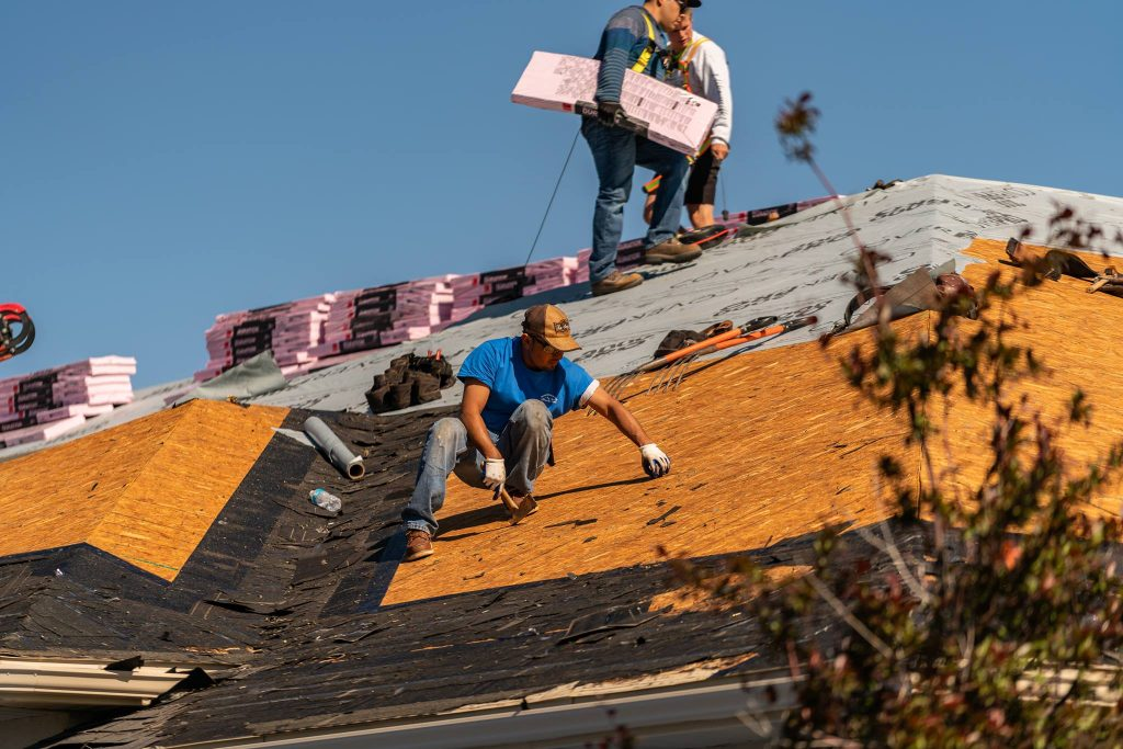 Storm Damage vs. Your Roof: What You Need To Know 2