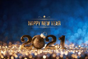 Read more about the article Cheers to the New Year!
