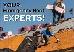 Read more about the article Need Emergency Roof Repair?
