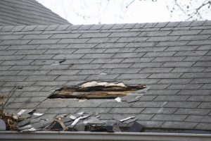 How To Locate A Leak In Your Roof