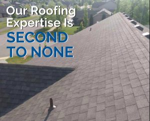 Our Roofing Expertise Is Second To None