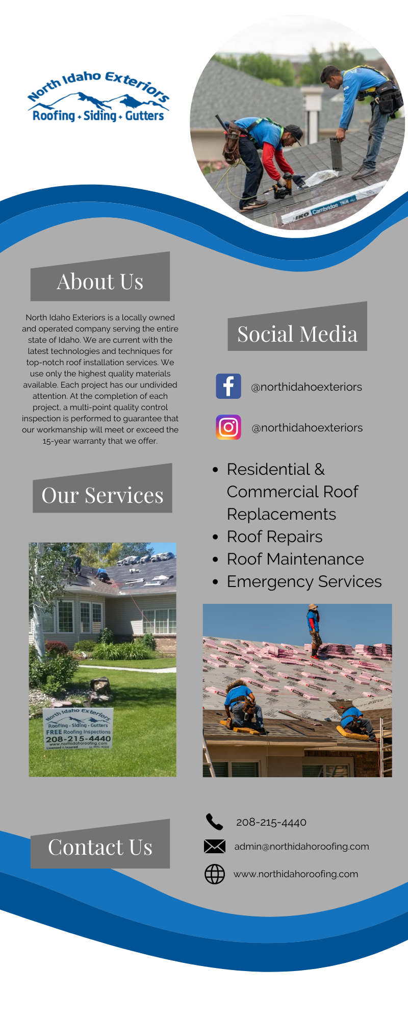 The Roofers You Trust 3