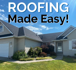 Read more about the article Roofing Made Easy!